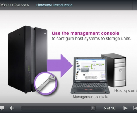 IBM DS8000