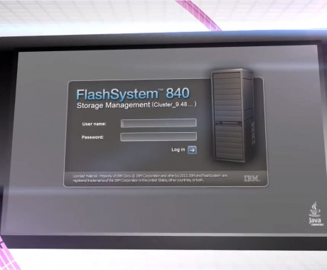 IBM 840 Preview
